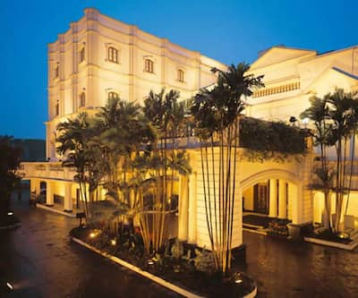 The Oberoi Grand,Kolkata