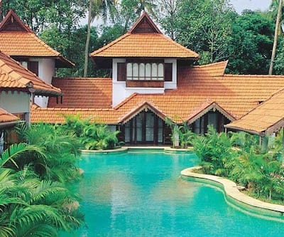 Kumarakom Lake Resort,Kumarakom
