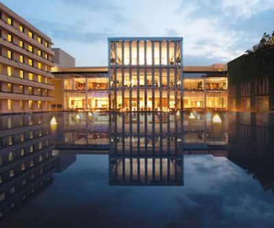 The Oberoi Gurgaon,Gurgaon