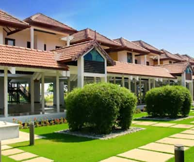 Ramada Resort by Wyndham Kochi,Cochin