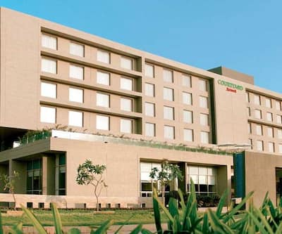Courtyard by Marriott Hinjewadi Pune,Pune