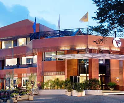 Fortune Resort Grace - Member ITC Hotel Group,Mussoorie