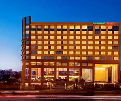 Courtyard by Marriott, Ahmedabad,Ahmedabad