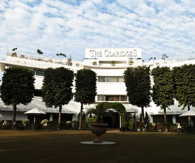 The Claridges,New Delhi