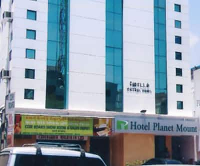 Planet Mount,Chennai