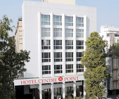 Hotel Centre Point,Nagpur