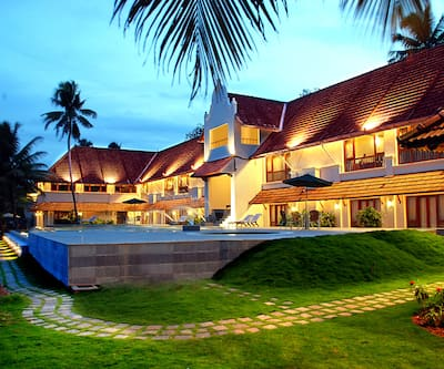 Lemon Tree Vembanad Lake Resort, Muhamma, Janasakthi Road,
