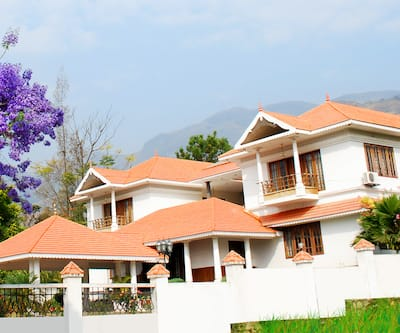 Chandana Royal Resort,Munnar