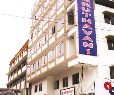Amruthavani Motels, Next to Secunderabad Railway S,