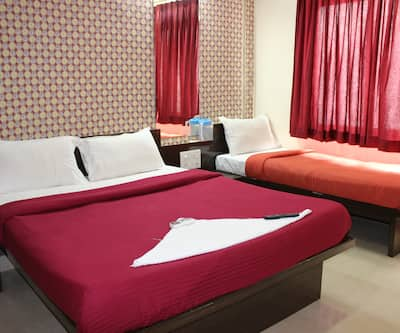 Hotel Skyway Inn,Mumbai