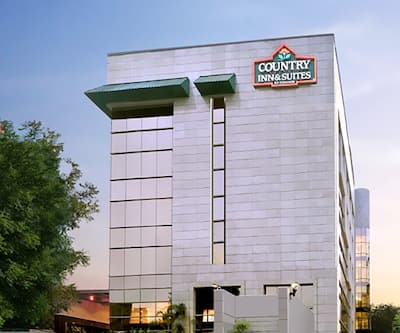 Country Inn & Suites by Radisson, Sector 12,Gurgaon