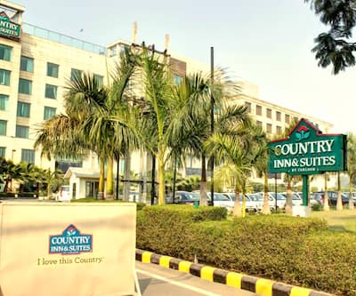 Country Inn & Suites by Radisson, Sector 29,Gurgaon