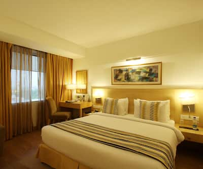 Country Inn & Suites By Radisson,Delhi Saket,New Delhi