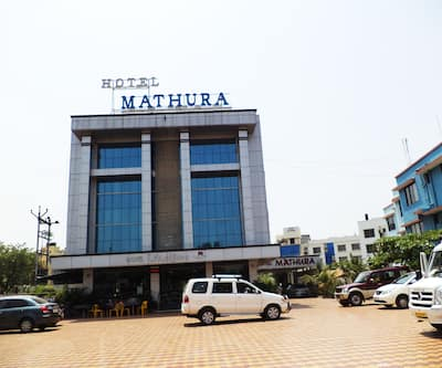 Hotel Mathura,Shirdi