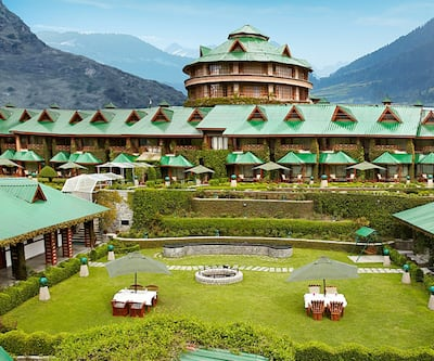 Club Mahindra White Meadows Manali,Manali