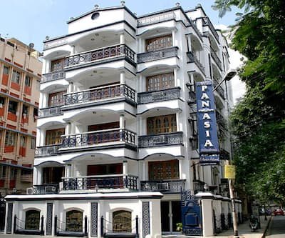 Hotel Pan Asia International, Kalighat,