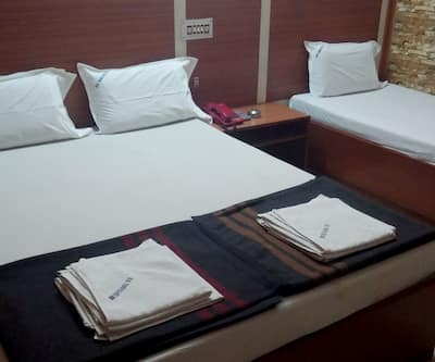 DM Travellers Inn,Chennai