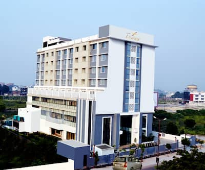 Hotel Lineage,Lucknow