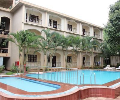 Riverside Regency Resort,Goa