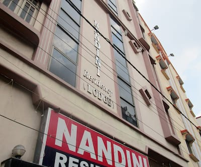 Nandini Residency,Hyderabad