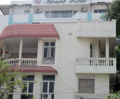 Mountrose Serviced Apartments,Hyderabad