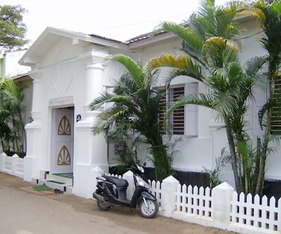 The Spencer Homes,Cochin