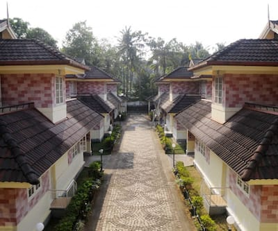 Betharia Village Resort & Green Villas,Cochin