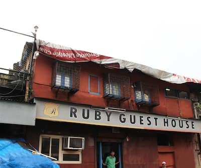 Ruby Guest House, Grant Road,