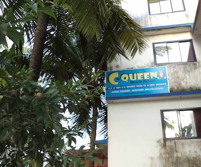 C-Queen Resort, Calangute,