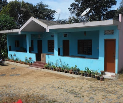Prashanth Tourist Home,Coorg