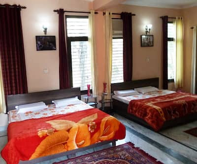 Sukoon Home Stay,Agra
