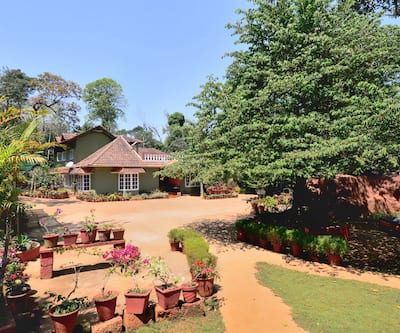 Chilipili Estate Stay,Coorg