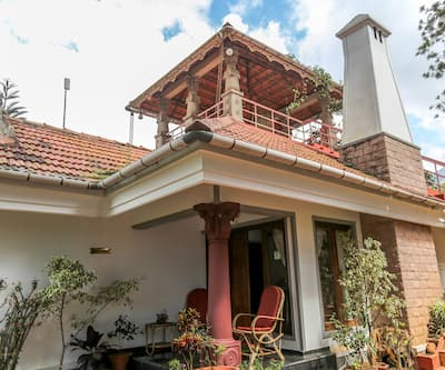 Carpe Diem Cottage,Munnar