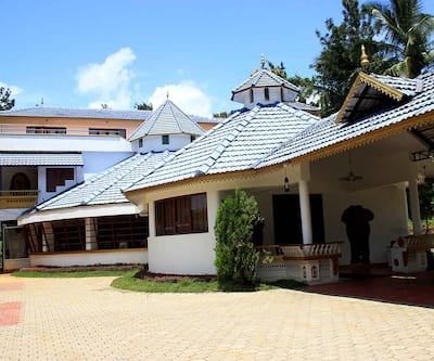 Wayanad Gate Resorts,Wayanad