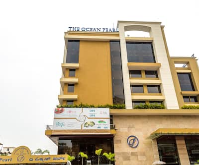 Treebo Trend Pappilon Palace hotel Mangalore, Room Starts