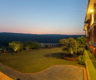 Bella Vista Resort,Mahabaleshwar