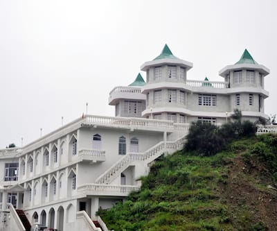 L R Heights,Shimla