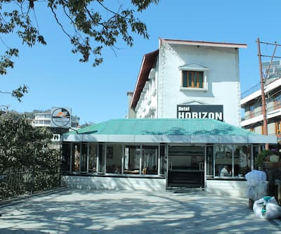 Hotel Horizon, Mall Road,