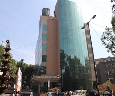 The Centurion Hotel,Pune