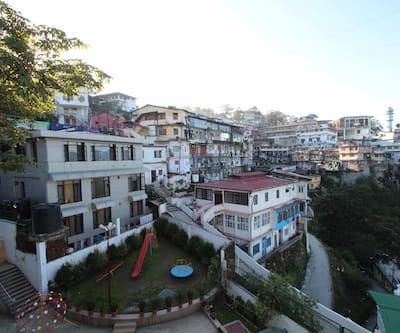 Hotel Paradise Continental,Mussoorie