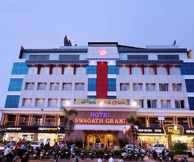 Hotel Swagath Grand Nagole,Hyderabad