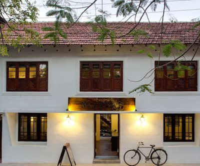 Niyati Boutique Stay,Cochin