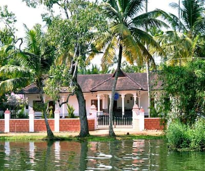 Sunny Days,Alleppey