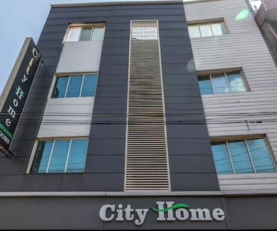 City Home,Chennai
