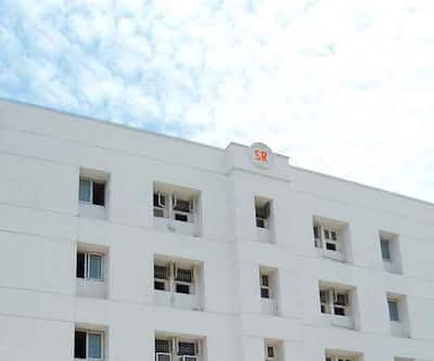 S.R Lodges & Guest House,Chennai