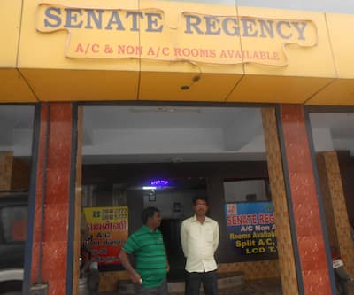 Senate Regency,Chennai