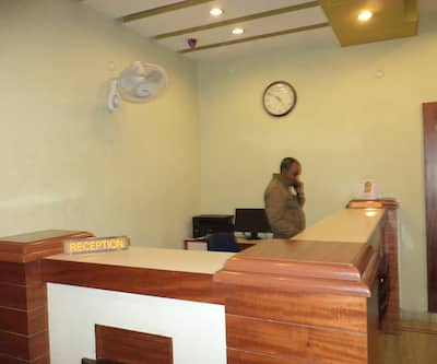 Hotel Arya International,Siliguri