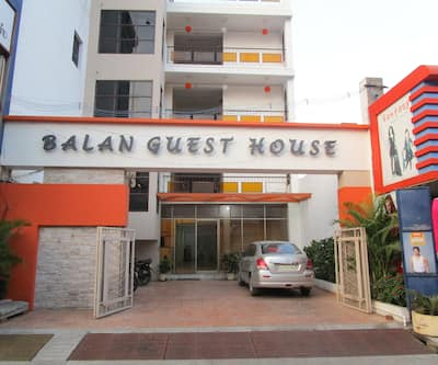 Balan Guest House,Pondicherry