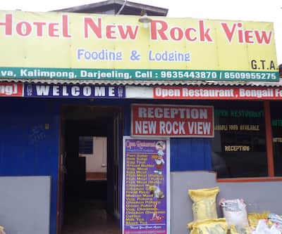 Hotel New Rock View,Darjeeling