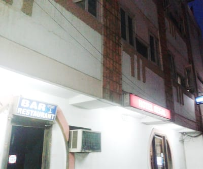 Hotel Regal,Gwalior